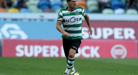 Adrien Silva returns to Portugal as Leicester formalise transfer appeal