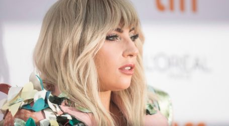 Lady Gaga postpones European leg of world tour