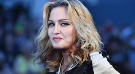 Madonna still house-hunting in Lisbon