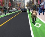 Bike lanes one step closer to permanent residency on Bloor Street