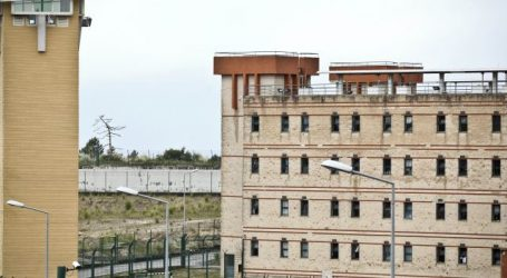 Portugal needs five new prisons, eight should be closed