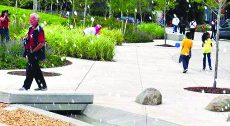 Toronto's best built environments honored