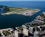 Toronto airline will soon fly to Barrie, Kitchener-Waterloo, London