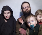 Canadian-American family held captive by Taliban-linked group released