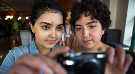 SickKids program uses photography to help teens with cancer express hopes, fears