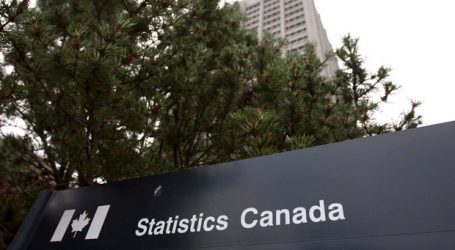 Canada adds jobs for 10th straight month with boost in full-time work