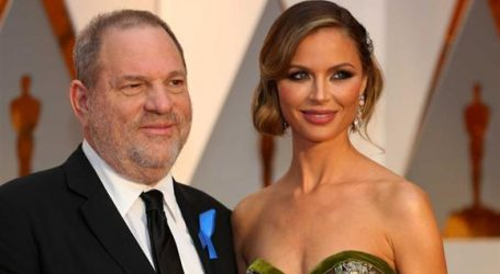 Harvey Weinstein expulso da Academia de Hollywood