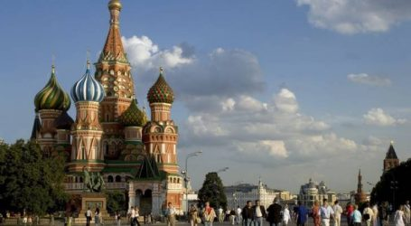 """Portugal works with Russia to """"simplify"""" entry visas"""