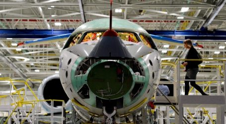 Bombardier hails end of Boeing trade fight as good news for aerospace industry