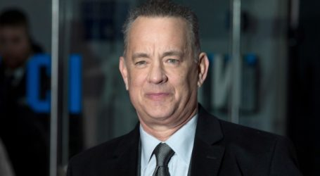 Won't you be his neighbour? Tom Hanks to play Mister Rogers