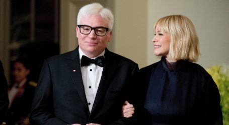 Mike Myers and the Order of Canada