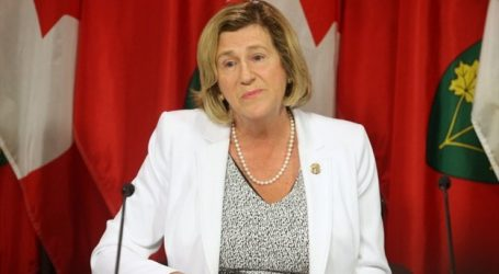 New Ontario health minister hammered with questions on home care provider lawsuit