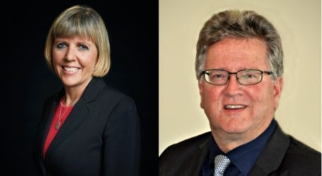Two new senators from Ontario named to upper chamber