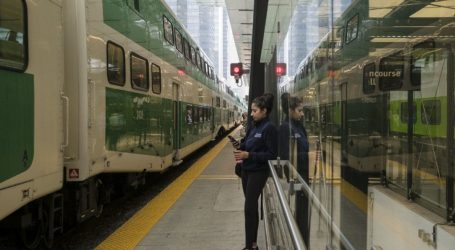 Metrolinx to test Wi-Fi on GO Transit trains and buses this spring