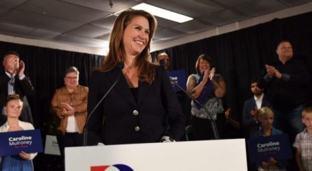 Caroline Mulroney to run for leadership of Ont. PC party, source says
