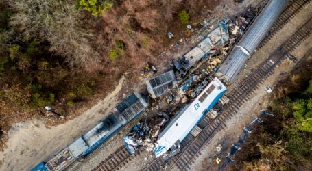 GPS-based system could have prevented deadly South Carolina train crash