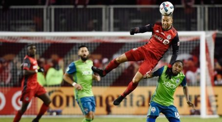 Toronto FC defender Justin Morrow signs 'multi-year' extension
