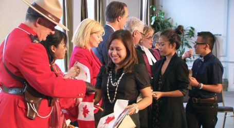 Canada lowers citizenship fee for minors applying on their own