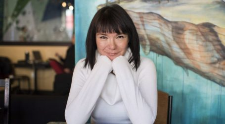 Jennifer Podemski was frustrated with the lack of Indigenous stories on our screens. So she became a producer