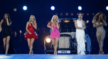 Spice Girls confirm plans to work together again on 'incredible new opportunities'
