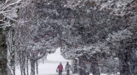 Ontario in store for a stormier, colder March before spring arrives, forecasters say