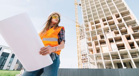New tools to attract women  to construction in budget 2018