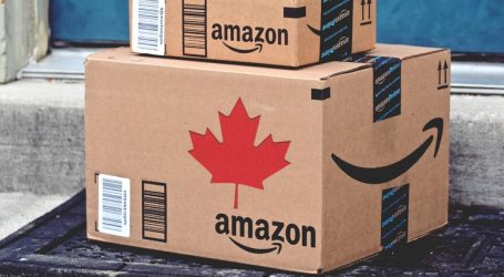 Toronto's bid to be Amazon's new home is the X factor in Trump's war with the company