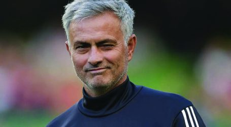 How Jose Mourinho  will earn over $2.4M  in just four days