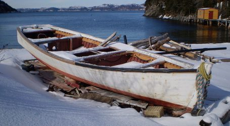 Transport Canada announces $1.3 million in funding for removal of abandoned boats