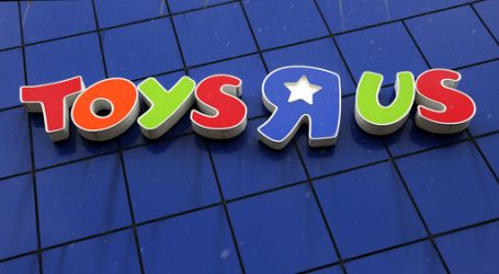 "Canadian Toys ""R"" Us stores find a buyer"