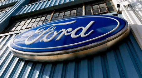 Ford recalls nearly 1.4M cars in North America after concerns steering wheel can come loose
