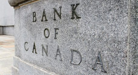 Bank of Canada announces interest rates will remain steady