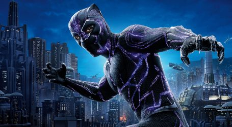 Black Panther surpasses Titanic at the box office