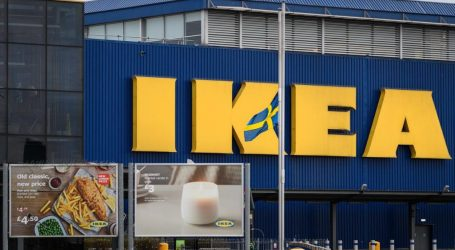 Ikea focuses on customers with little money and little room to spare