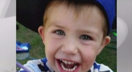Funeral to be held next month for toddler swept into Grand River