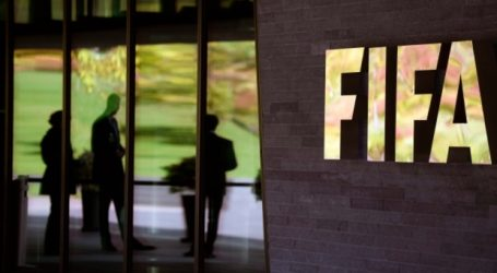 FIFA Council member Constant Omari arrested for corruption