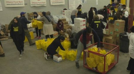 Project Ramadan aims to feed 500 Ottawa families during holy month
