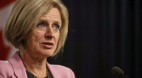 Alberta passes bill to restrict the flow of oil and gas to B.C.