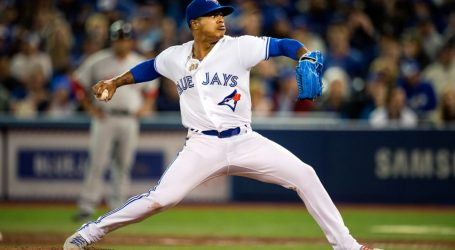 """How """"Cluster Luck"""" has impacted the Blue Jays early season success"""