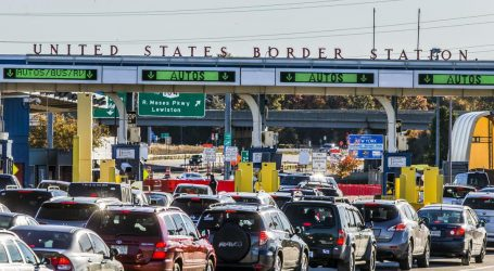 Canada clamps down on 'flagpoling' with immigration restrictions at some border crossings
