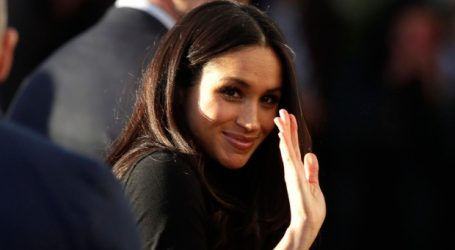 Markle requests 'understanding and respect' amid report her father will not attend wedding
