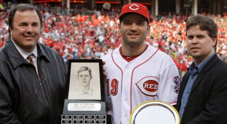 Joey Votto apologizes for remarks ripping Canadian baseball