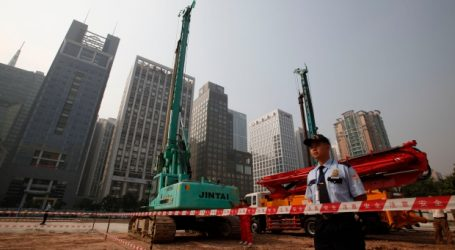 U.S. employee in China reported strange sounds, pressure