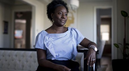 York Region parent hoping to join the school board she battled over racial discrimination