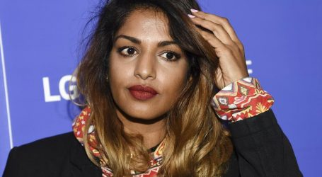 M.I.A. gets snagged at Canadian border