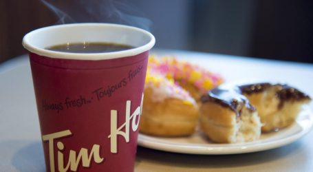 Tim Hortons falls from 13th to 67th in ranking of Canada's most reputable companies