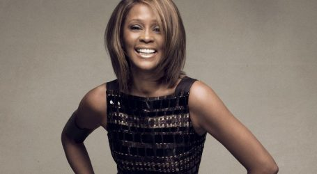 Whitney Houston was molested by cousin