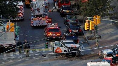 Photo of Seis mortos e nove feridos em Nova Iorque. Homem acelera contra ciclistas e dispara