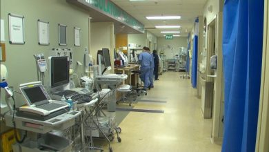 Photo of Mais de 4300 pacientes tratados no corredor do Brampton Civic Hospital no ano passado