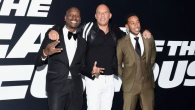 Photo of 'Fast & Furious 9' release pushed back a year to 2020